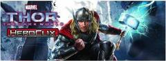 Thor - The Dark World Gravity Feed Booster Pack