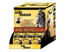 Lone Ranger, The - Gravity Feed Booster Box (Case - 24 Packs)