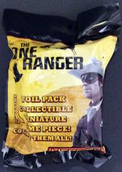 Lone Ranger, The - Gravity Feed Booster Pack