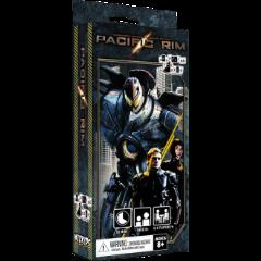 Pacific Rim - Shuffling the Deck Card Game