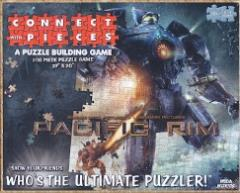 Pacific Rim - The Puzzle Building Game