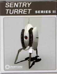 Portal 2 - Sentry Turret Series 2 Booster Pack