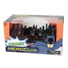 Batman - Classic TV Series Batmobile