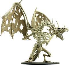 Skull & Shackles - Gargantuan Skeletal Dragon