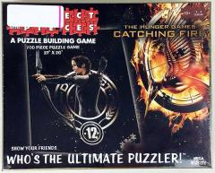 Hunger Games, The - Catching Fire Movie, Puzzle Game