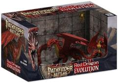 Red Dragon Evolution