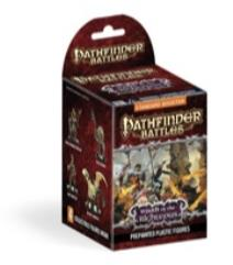 Wrath of the Righteous Standard Booster Pack