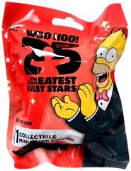 Simpsons, The - 25th Anniversary Series 1 Booster Pack
