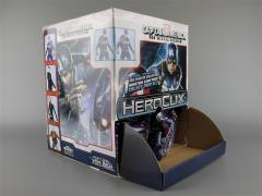 Captain America - The Winter Soldier Gravity Feed Booster Pack (Case - 24 Packs)
