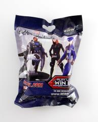 Captain America - The Winter Soldier Gravity Feed Booster Pack