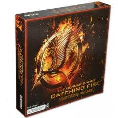 Hunger Games, The - Catching Fire Victor's Game