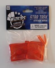 Base & Peg Set - Klingon