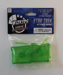 Base & Peg Set - Romulan