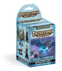 Reign of Winter Standard Booster Pack