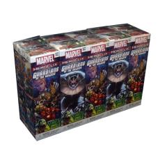Guardians of the Galaxy Vol. 1 Booster Pack (Case - 20 Packs)