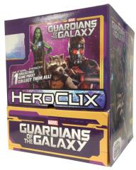 Guardians of the Galaxy Movie - Gravity Feed Booster Pack (Case - 24 Packs)