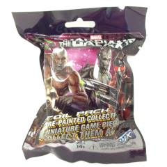 Guardians of the Galaxy Movie - Gravity Feed Booster Pack