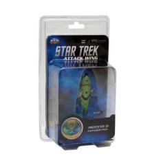 Wave 11 - Romulan, Prototype 01 Expansion Pack
