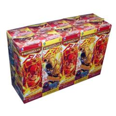Flash, The - Booster Pack (Brick - 10 Packs)