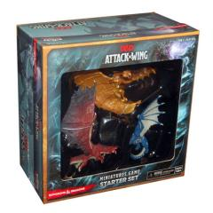 Attack Wing Starter Set