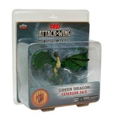 Wave 1 - Green Dragon Expansion Pack