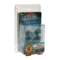 Wave 1 - Wraith Expansion Pack