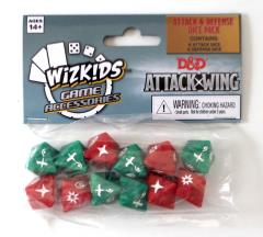 Attack Wing - Dice Set