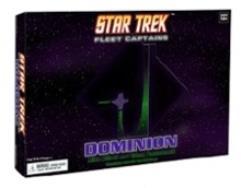 Star Trek - Fleet Captains, Dominion Expansion