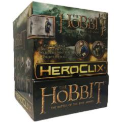 Battle of the Five Armies, The - Gravity Feed Booster Pack (Case - 24 Packs)