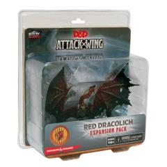 Wave 6 - Red Dracolich Expansion Pack