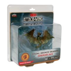 Wave 6 - Young Bronze Dragon Expansion Pack