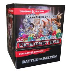 Battle for Faerun Booster Pack (Case - 90 Packs)
