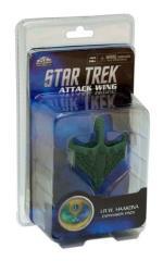 Wave 12 - Romulan, I.R.W. Haakona Expansion Pack