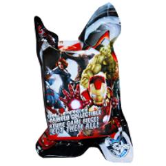 Avengers - Age of Ultron Movie Gravity Feed Booster Pack