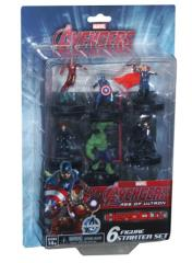 Avengers - Age of Ultron Movie, Starter Set