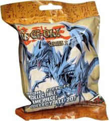 Yu-Gi-Oh! HeroClix - Series 2 Gravity Feed Booster Pack