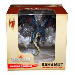Tyranny of Dragons, Bahamut Premium Figure