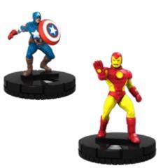 Avengers Quick-Start Kit