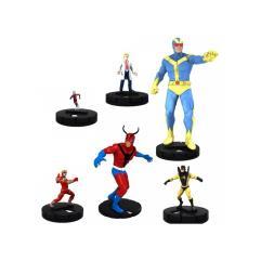 Ant-Man - The Legacy of Hank Pym Box Set