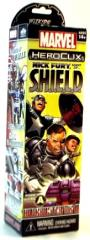 Nick Fury - Agents of S.H.I.E.L.D. Booster Pack