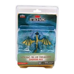 Wave 7 - Young Blue Dragon Expansion Pack