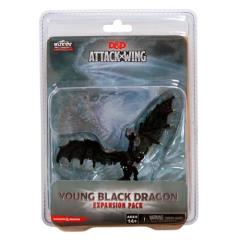 Wave 9 - Young Black Dragon