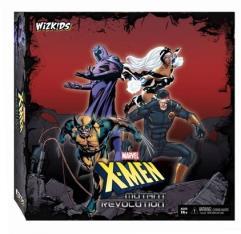 X-Men - Mutant Revolution