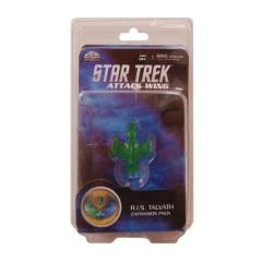 Wave 19 - Romulan, R.I.S. Talvath Expansion Pack