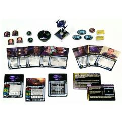 Wave 21 - Federation, Robinson Expansion Pack