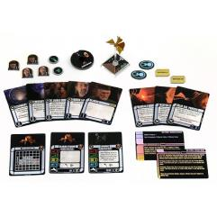Wave 21 - Bajoran, Denorios Expansion Pack