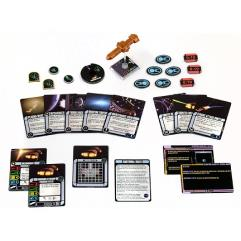 Wave 21 - Maquis, Dreadnought Expansion Pack