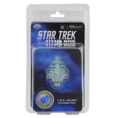 Wave 22 - U.S.S. Valiant Expansion Pack