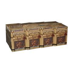 Rusty Dragon Inn Standard Booster, The (Brick - 8 Packs)