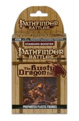Rusty Dragon Inn Standard Booster Pack, The